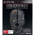 Dishonored Game of the Year - Packshot 1