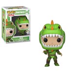 Fortnite - Rex Pop! VInyl Figure - Packshot 1