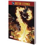 Marvel - Doctor Strange: Secret Empire Vol 5. Graphic Novel - Packshot 1