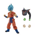 Dragon Ball Super - Dragon Stars Super Saiyan Figures - Series 2 (Assorted) - Packshot 5