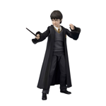 Harry Potter - Harry Potter Figuarts Action Figure - Packshot 1