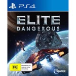 Elite Dangerous - Packshot 1