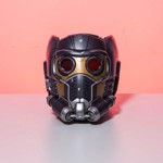 Marvel - Guardians of the Galaxy - Star-Lord Replica Helmet with Bluetooth Speakers - Packshot 3