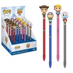 Disney - Toy Story 4 - Pop! Pen Toppers (Assorted) - Packshot 1