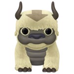 "Avatar The Last Airbender - Appa Flocked 6"" Pop! Vinyl Figure - Packshot 1"