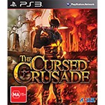 The Cursed Crusade - Packshot 1