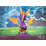 "Spyro the Dragon Grand-Scale 15"" Resin Bust - Packshot 5"
