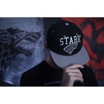 Game of Thrones - Stark Varsity Cap - Packshot 3