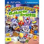 Looney Tunes Galactic Sports - Packshot 1