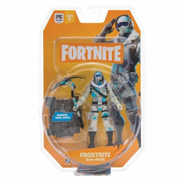 Fortnite - Frostbite Season 3 Solo Mode Core Figure Pack - Packshot 3