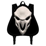 Overwatch - Reaper 3D Molded Loungefly Mini Backpack - Packshot 1