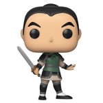 Disney - Mulan as Ping Pop! Vinyl Figure - Packshot 1