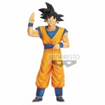 Dragon Ball Z - Zokei Ekiden Outward Son Goku PVC Statue - Packshot 1
