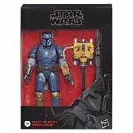 "Star Wars - The Black Series Heavy Infantry Mandalorian 6"" Action Figure - Packshot 2"