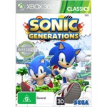 Sonic Generations - Packshot 1