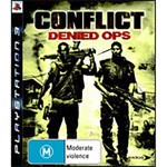 Conflict: Denied Ops - Packshot 1