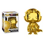 Marvel - The First Ten Years - Doctor Strange Gold Chrome Pop! Vinyl Figure - Packshot 1