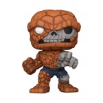 "Marvel Zombies - The Thing 10"" SDCC 2020 Pop! Vinyl Figure - Packshot 1"