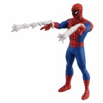 Marvel - Avengers: Endgame - Spider-Man Metacolle Figure - Packshot 4