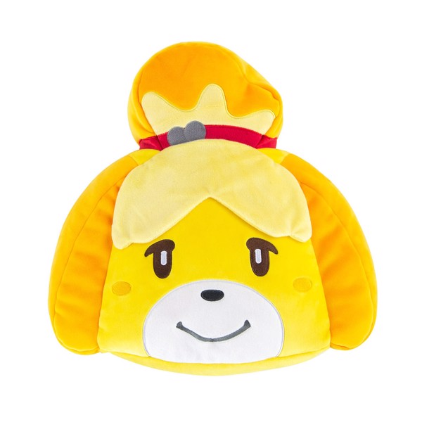 Nintendo - Animal Crossing - Isabelle Mega Mocchi Plush Toy - Packshot 1