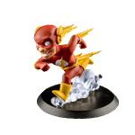 "DC Comics - The Flash 3.5"" Quantum Mechanix Q-Pop Figure - Packshot 1"