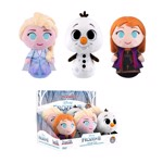 Disney - Frozen II - SuperCute Plushies (Assorted) - Packshot 1