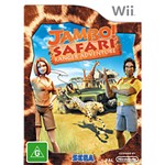 Jambo! Safari Ranger Adventure - Packshot 1