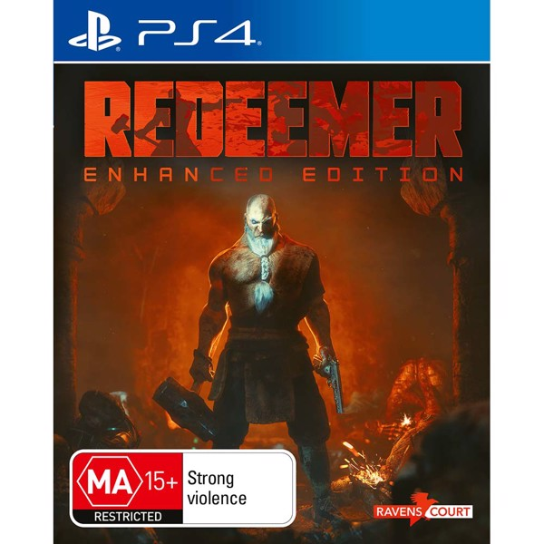 Redeemer Enhanced Edition - Packshot 1