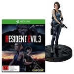 Resident Evil III Collector's Edition - Packshot 1
