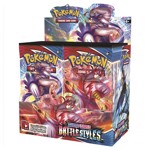 Pokemon - TCG - Sword & Shield Battle Styles Booster Box - Packshot 1