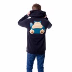 Pokemon - Snorlax Not Today Hoodie - XXL - Packshot 2
