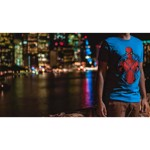 Marvel - Spider-Man: Far From Home - Torso T-Shirt - Packshot 3