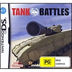 Tank Battles - Packshot 1