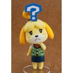 Animal Crossing: New Leaf Isabelle Nendoroid Figure - Packshot 3