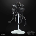 Star Wars - The Black Series - Imperial Probe Droid Deluxe Action Figure - Packshot 3
