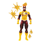 DC Comics - Justice League - Firestorm DC Icons Action Figure - Packshot 1