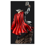 Marvel - Thor with Interchangable Head Limited Edition 1/6 Scale Statue - Packshot 3