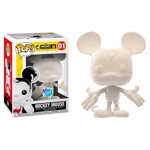 Disney - DIY Mickey Mouse 90th Anniversary Pop! Vinyl Figure - Packshot 1