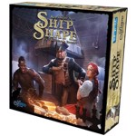 Shipshape Board Game - Packshot 1