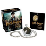 Harry Potter - Horcrux Locket Kit and Sticker Book - Packshot 1