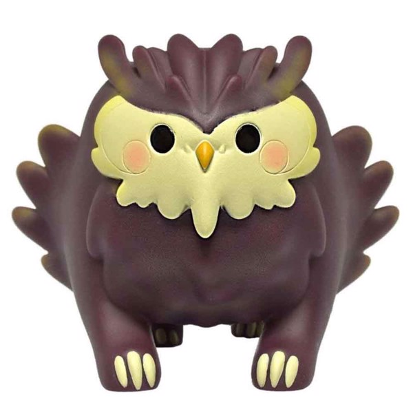 Dungeons & Dragons - Figurines of Adorable Power Owlbear Figure - Packshot 1