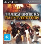 Transformers: Fall of Cybertron - Packshot 1
