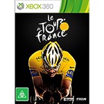 Le Tour De France - Packshot 1