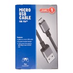 @Play 3M Micro USB Charge Cable - Packshot 1