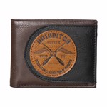 Harry Potter - Quidditch Seeker BI-Fold Wallet - Packshot 1