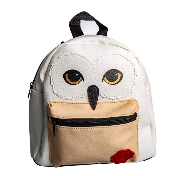 Harry Potter - Hedwig Backpack - Packshot 1
