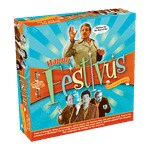 Seinfeld Festivus Board Game - Packshot 1