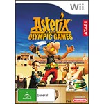 Asterix at the Olympic Games - Packshot 1