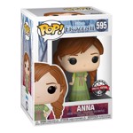 Disney - Frozen II - Anna Nightgown Pop! Vinyl Figure - Packshot 2