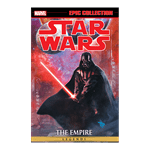 Star Wars - The Empire Epic Collection Volume 2 Graphic Novel - Packshot 1